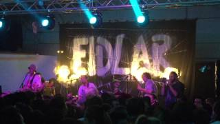 "FIDLAR - ""West Coast"" LIVE - record release party 9/04/2015 @ The Well - Los Angeles, CA"