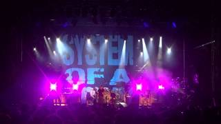 02 - System Of A Down -  Revenga Live At Amnesia Rockfest 2015