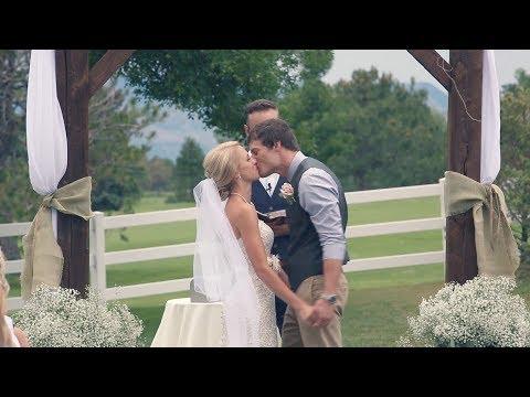 Ederhoff/ Vassau Wedding Sizzle Reel