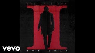 Don Omar - Tírate Al Medio (Audio) ft. Daddy Yankee