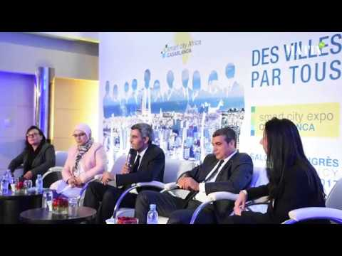 Smart City Expo Casablanca repart pour un tour