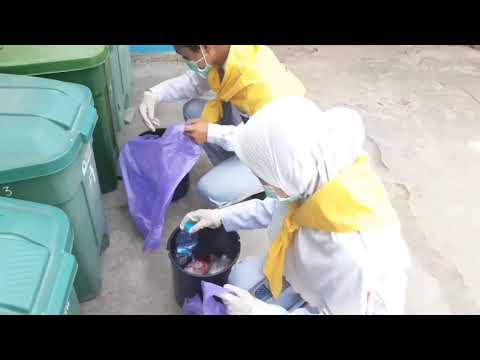 Pemilihan Sampah
