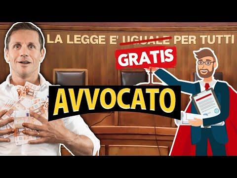 AVVOCATO GRATIS | Avv. Angelo Greco