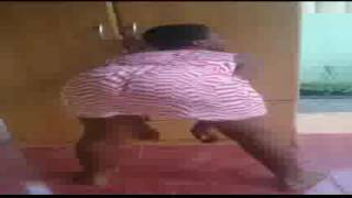 SUPER LADIES TWERKING TO NAI BOY NO PROBLEM🔭 width=