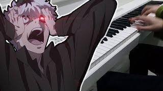 Tokyo Ghoul:re OP - Asphyxia (full version)