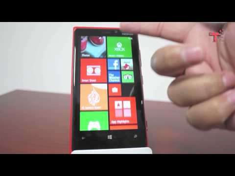 Nokia Lumia 920 | اسأل مجرب