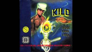 Kilo - And The Beat Goes On