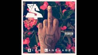 Ty Dolla $ign - Mission@ry