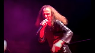 Queensrÿche - The Chase feat. Ronnie James Dio [Live at The Moore Theater, 2006]