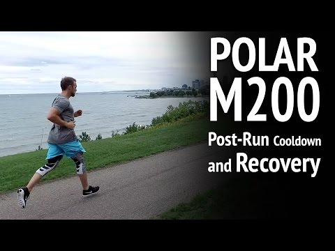 Why Every Runner Needs a Post-Run Cooldown and Recovery