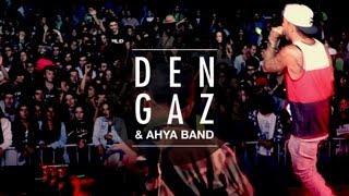 Dengaz - Bom Sucesso Summer Fest (AHYA Tour '13)