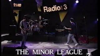 Insanity Wave - The Minor League - Los Conciertos de Radio 3 Live