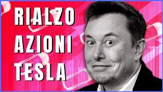 Le azioni di Tesla sono un buon investimento?