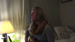 If I Go, I'm Goin'- Gregory Alan Isakov cover- Hannah Teeple