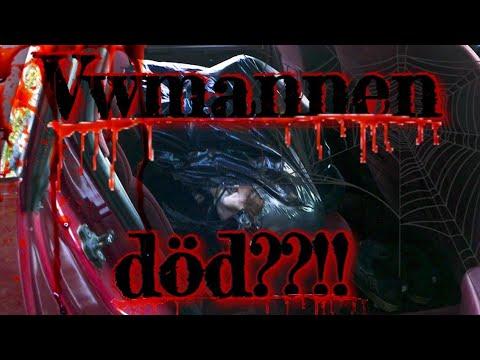 ÄR VWMANNEN DÖD!!?? Vlogg som slutar i mardröm..