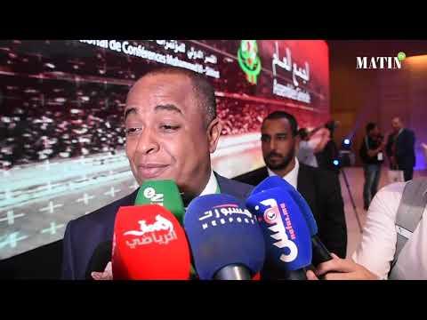 Video : AGE de la LNFP : Saïd Naciri se congratule, Jawad Ziyat en opposant