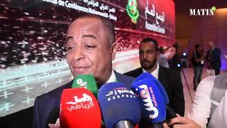 AGE de la LNFP : Saïd Naciri se congratule, Jawad Ziyat en opposant