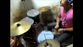 ♪ Drum Cover Igoor Salles   Spliknot Psychosocial ♪