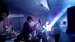 Lucas Peão/Bass Cover - Como um Anjo - Átila & Renato
