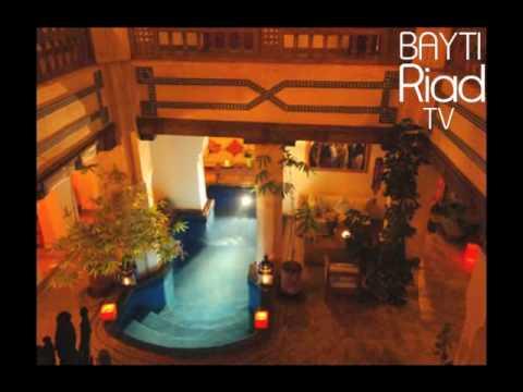 Riad Bayti – Night Experience
