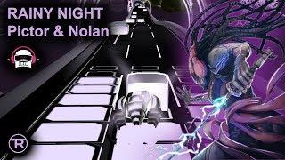 Rainy Night (Pictor & Noian) - Audiosurf
