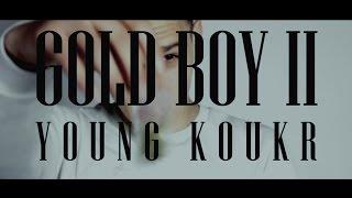Young Koukr - GOLD BOY 2