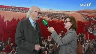 Exposition : La résistance du Maroc à l'occupation étrangère en documents et peintures