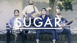 Devin Bing - Sugar [Official Music Video]