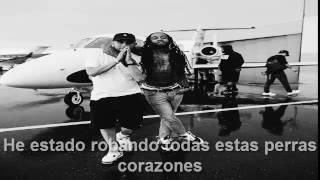 Ty Dolla $ing- Stealing, Subtitulada al español