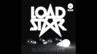 LOADSTAR BLACK & WHITE (INSTRUMENTAL)