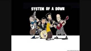 System of a Down Chop Suey + Lyrics          HQ Sound