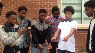 "Central High School ""MMM Freestyle"" part 4"