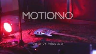 MOTIONNO live Kultūra + Polyester 2016 02 20