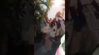Oxossi Caçando Vídeo Lindo de Ver!!!