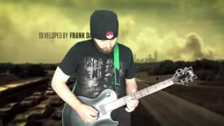 The Walking Dead Goes Metal (ft. Daniel Leonov)