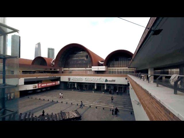Madrid Exposiciones y Eventos Urbanos, vídeo