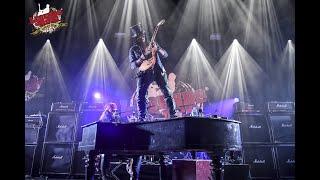 Guns N' Roses by Slash N' Roses - promo