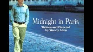 Si tu vois ma mère ( Midnight in Paris.) : Sydney Bechet
