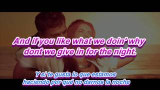 INNA - More Than Friends With Lyrics / con letra en español