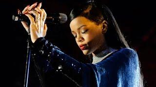 Rihanna : Son hommage bouleversant aux victimes de Nice