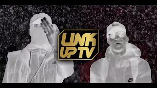 Skengdo x AM - 2 Bunny [Music Video] Prod. By D Proffit | Link Up TV