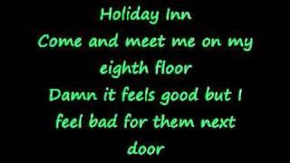 David Guetta Snoop Dogg - Sweat [Lyrics]