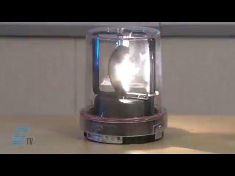 Federal Signal Vitalite 121S Series Rotating Beacon Signaling Light