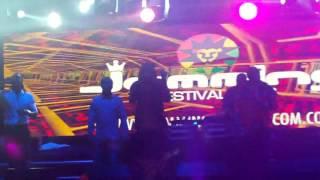 MARIJUANA - TOK (JAMMING FESTIVAL 2016)