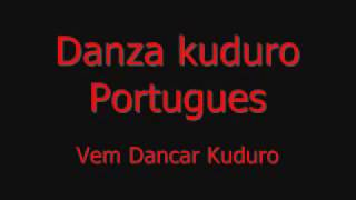 Danza Kuduro Portugues Vem Dancar Kuduro Download HD   10Youtube com