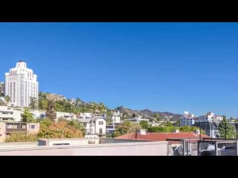 1260 North Kings Rd #6, West Hollywood, CA 90069 Listed by Brooke Elliott