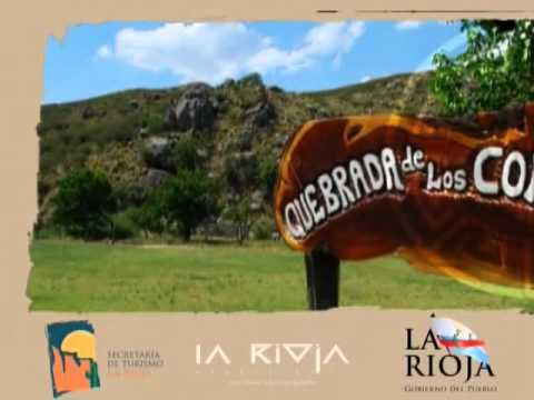 Recorrido turístico de La Rioja