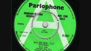 Billy Fury - Silly Boy Blue (1968)