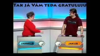 AZ-kvíz - paní Jarmila