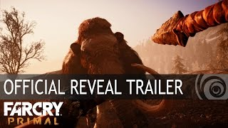 Far Cry Primal – Official Reveal Trailer [PL]